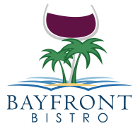 Upscale, resort casual waterfront restaurant on Fort Myers Beach, Florida.